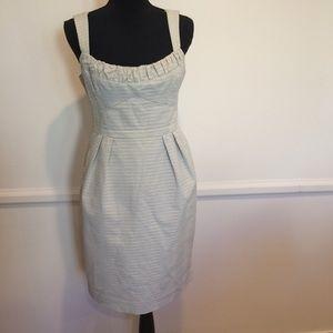 Nanette Lepore bustier dress